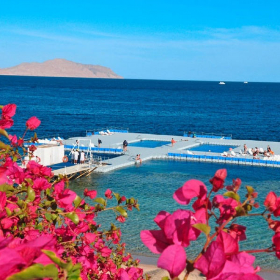 Sharm el Sheick Resort